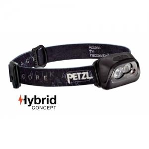 PETZL ACTIK® CORE Stirnlampe